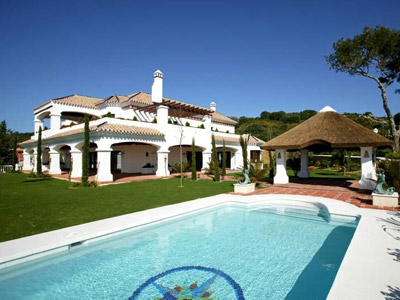 Luxury in La Reserva de Sotogrande